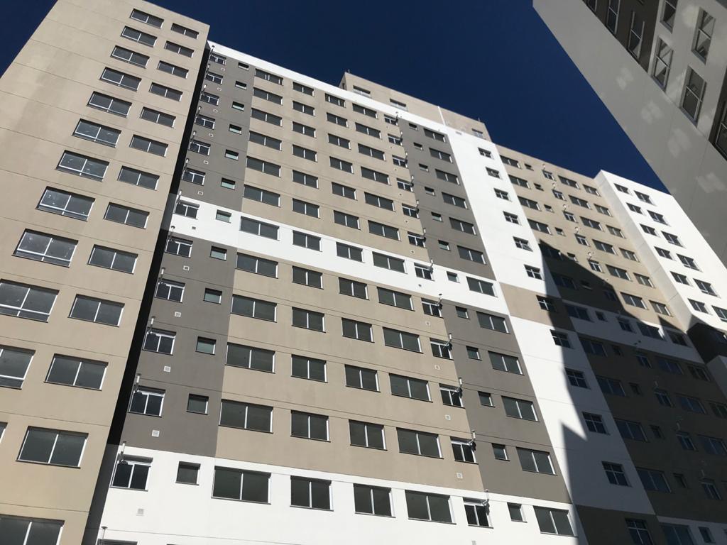 PPP da Habitação do Centro de São Paulo entrega mais 210 apartamentos