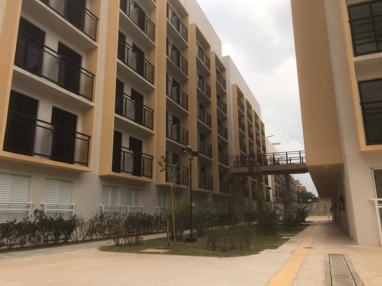 Prefeitura entrega mais 108 unidades do Conjunto Habitacional Viela da Paz