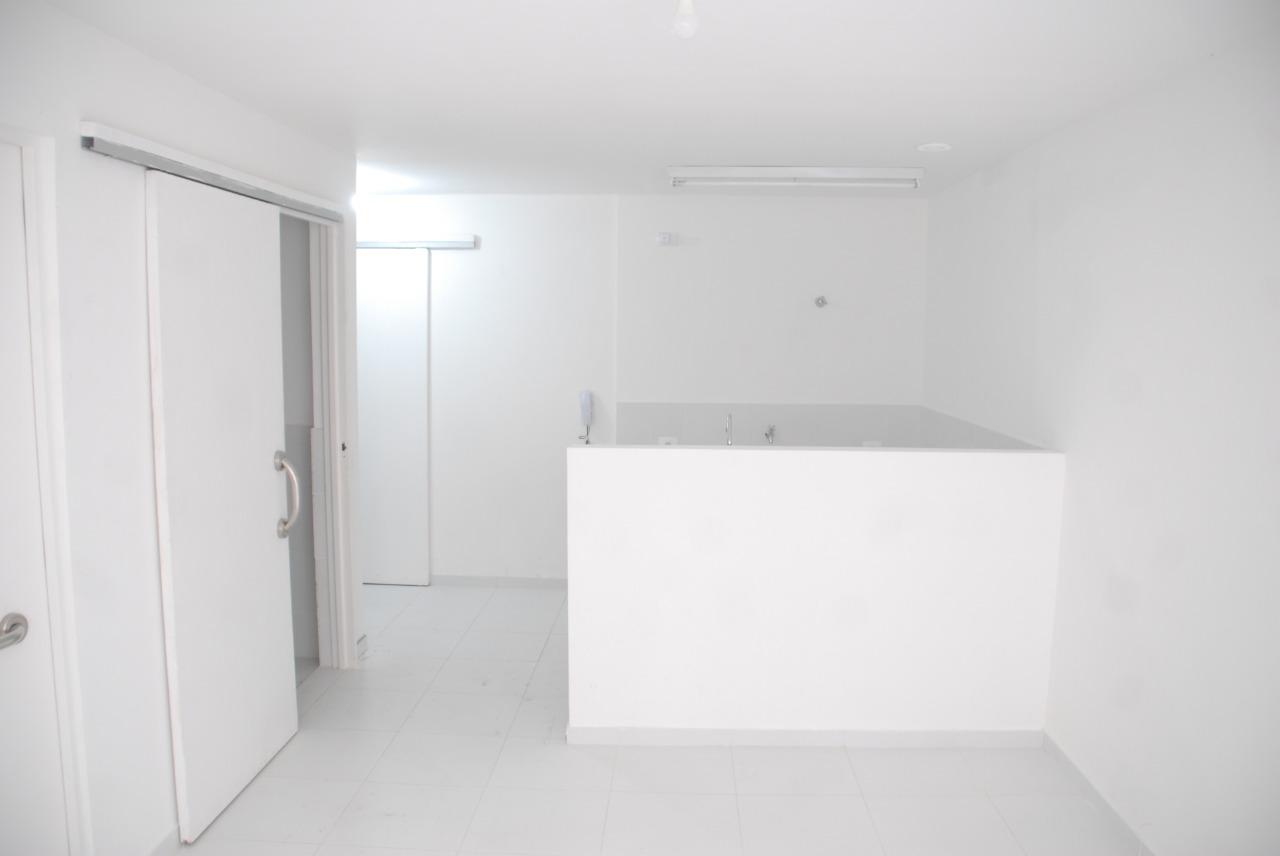 Imagem de dentro do apartamento