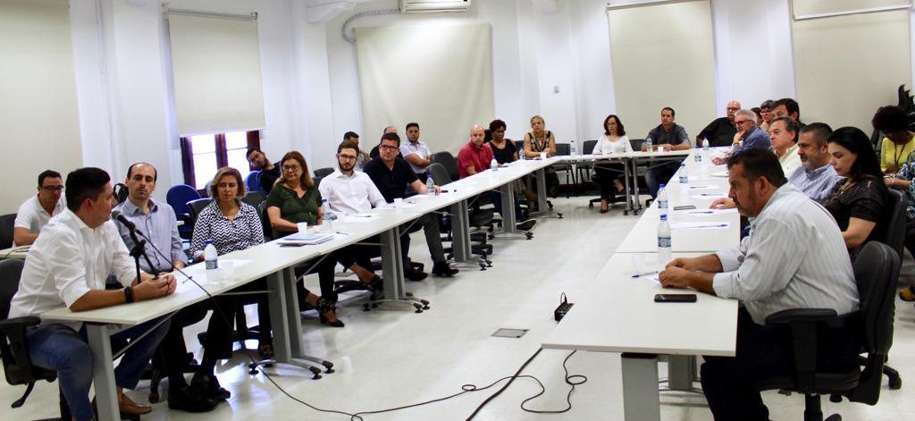 Cohab-SP faz reunião de capacitação para a ISO 9001