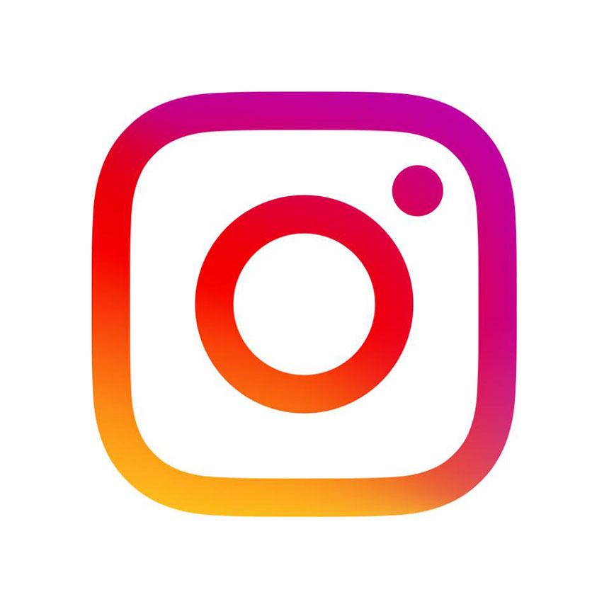 Imagem do Logo do Instagram